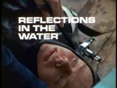 UFO: Reflections in the Water