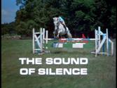 UFO: The Sound of Silence